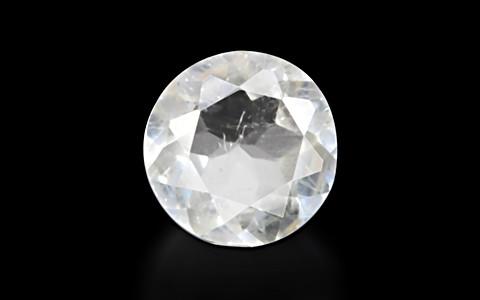 White Topaz - 0.88 carats