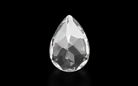 White Topaz - 2.36 carats
