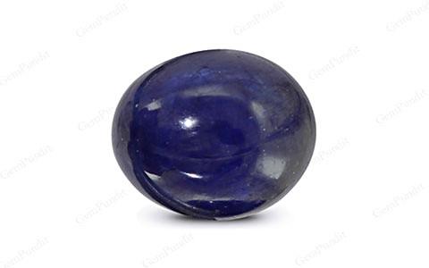 Blue Sapphire - 6.16 carats