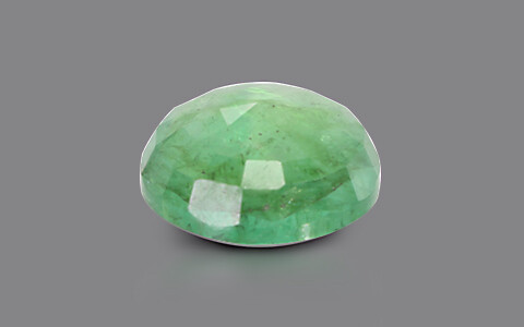 Emerald - 4.09 carats
