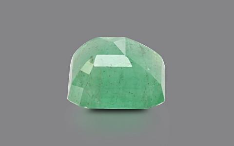 Emerald - 5.05 carats