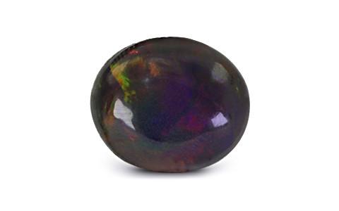 Black Opal - 3.26 carats