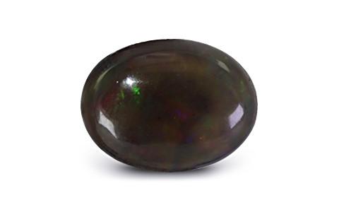 Black Opal - 2.66 carats