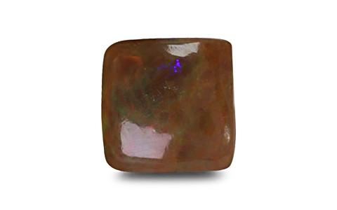 Opal with Double Sided Fire - 7.12 carats