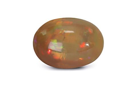 Brown Opal - 4.65 carats
