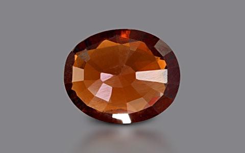 Hessonite - 7.80 carats