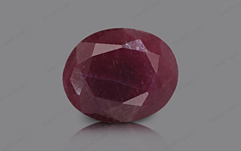 Ruby - 5.40 carats