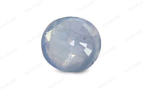 Blue Sapphire - 7.08 carats