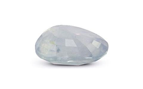Blue Sapphire - 6.07 carats