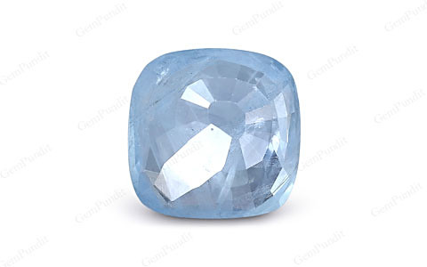Blue Sapphire - 7.76 carats