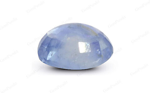 Blue Sapphire - 7.38 carats