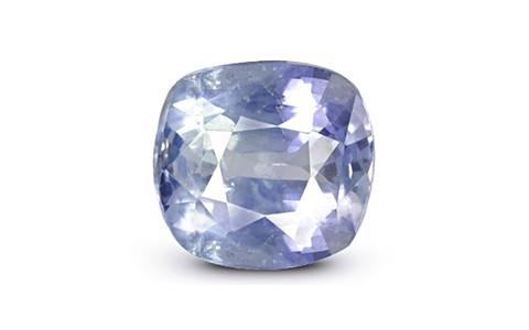 Blue Sapphire - 4.95 carats
