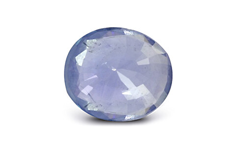 Blue Sapphire - 7.35 carats