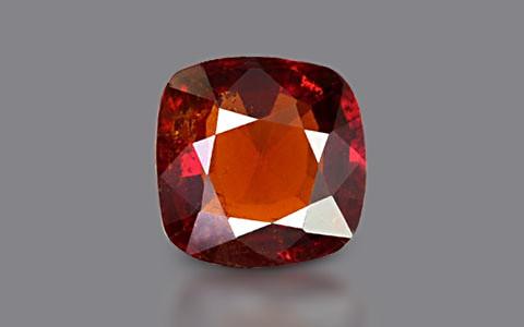 Hessonite - 4.94 carats