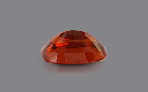Hessonite - 6.95 carats