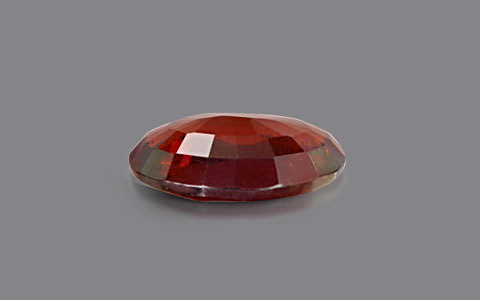 Hessonite - 5.27 carats