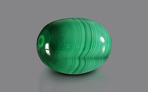 Malachite - 6.31 carats