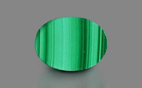 Malachite - 7.89 carats