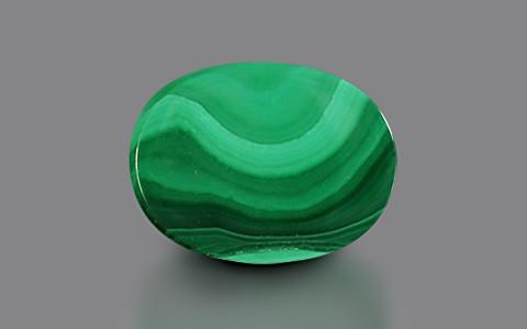 Malachite - 7.28 carats