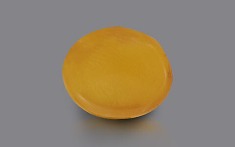 Yellow Onyx - 8.95 carats