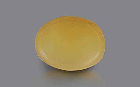 Yellow Onyx - 8.27 carats