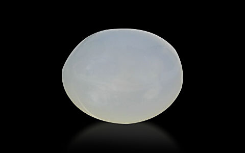 White Onyx - 8.79 carats