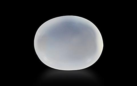 White Onyx - 9.21 carats