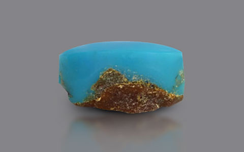 Turquoise - 8.17 carats