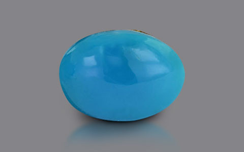 Turquoise - 6.35 carats