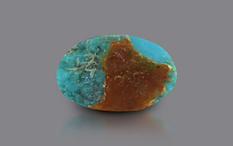 Turquoise - 5.80 carats