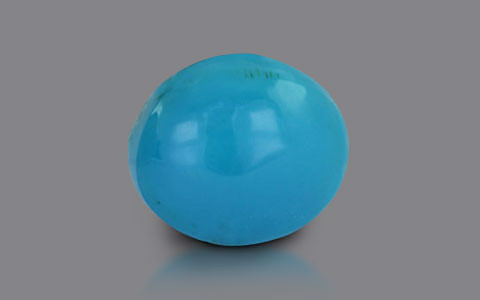 Turquoise - 6.36 carats