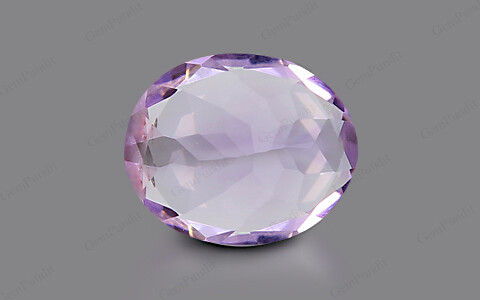 Amethyst - 3.07 carats
