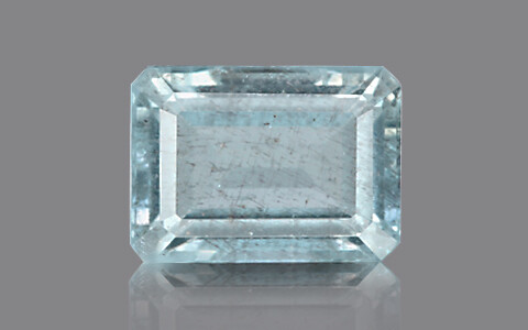 Aquamarine - 3.34 carats