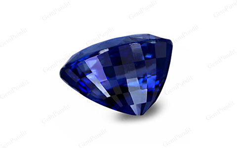 Blue Sapphire - 6.63 carats