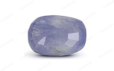 Blue Sapphire (Heated) - 3.94 carats