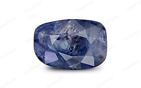 Blue Sapphire (Heated) - 3.54 carats
