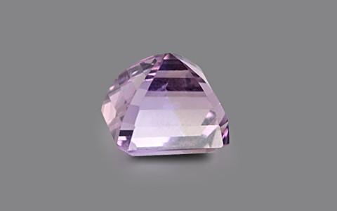 Amethyst - 14.30 carats