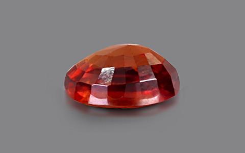 Hessonite - 3.92 carats