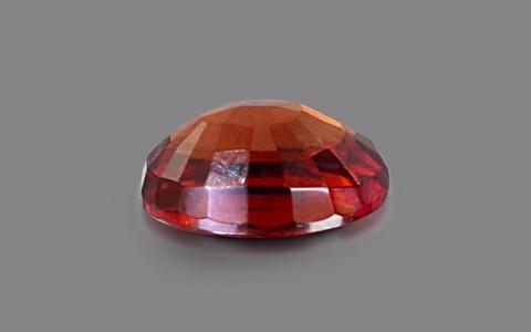 Hessonite - 4.53 carats