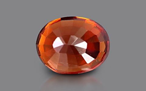 Hessonite - 4.17 carats