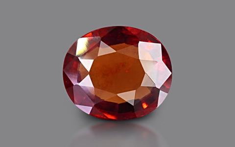 Hessonite - 5.72 carats