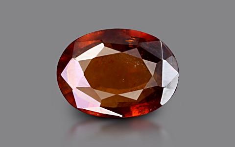 Hessonite - 5.80 carats