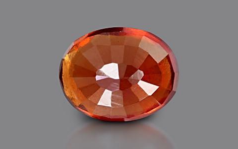 Hessonite - 4.63 carats
