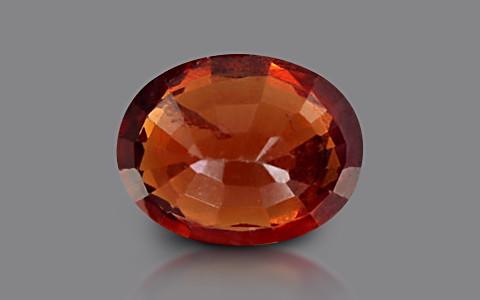 Hessonite - 4.66 carats
