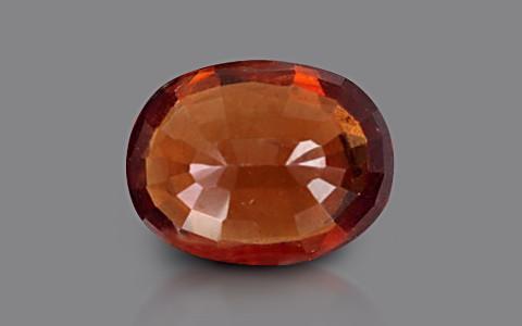 Hessonite - 5.29 carats