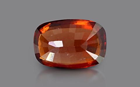 Hessonite - 4.13 carats