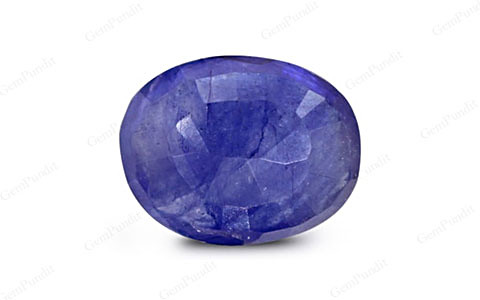 Blue Sapphire - 4.31 carats
