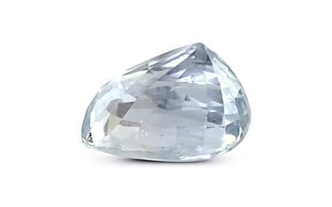 Blue Sapphire - 6.17 carats