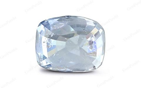 Blue Sapphire - 3.97 carats