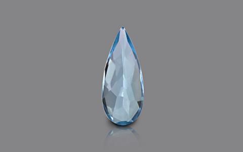 Sky Blue Topaz - 2.63 carats